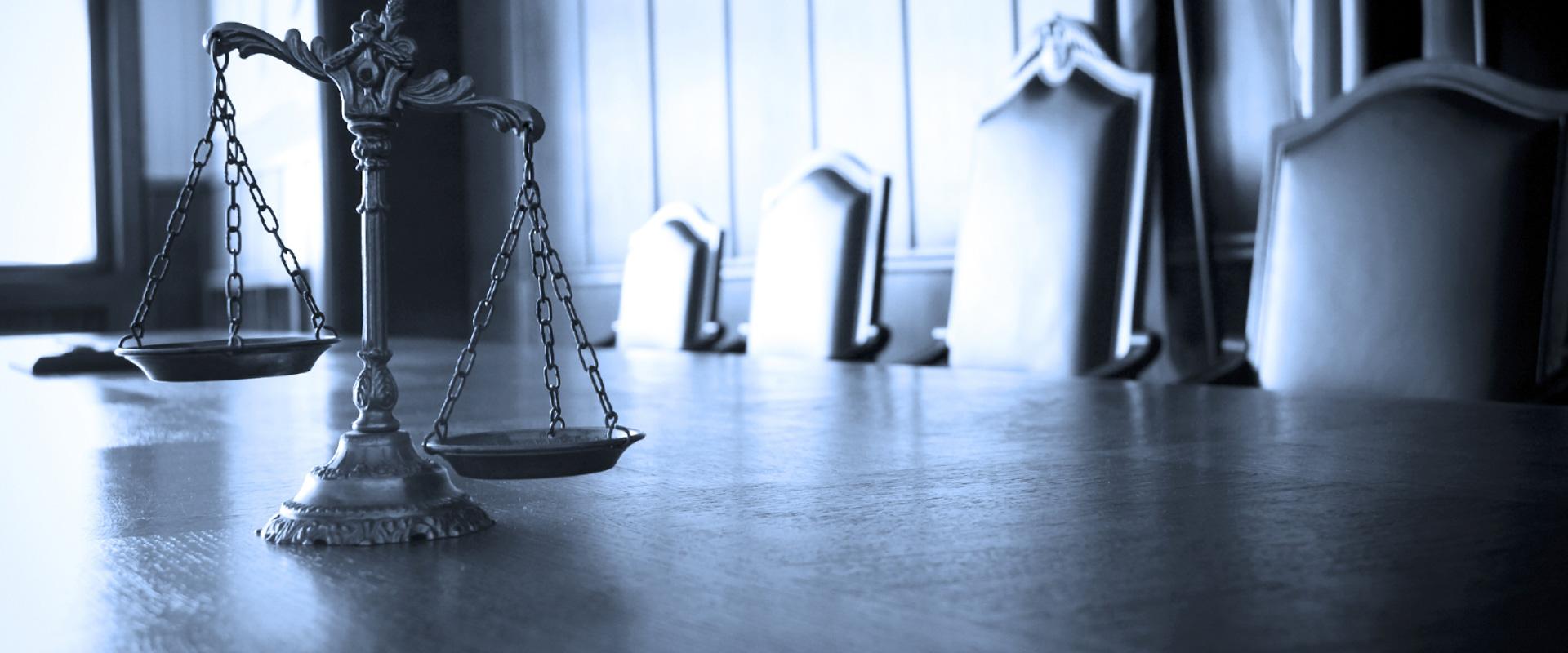 Terör Suçları Avukatı